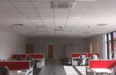 Large Commercial Office